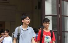 Đề thi Toán vòng 1 trường THPT Chuyên Khoa học tự nhiên Hà Nội