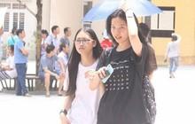 Bốn câu thơ của Bằng Việt khiến thí sinh Chuyên Ngoại ngữ Hà Nội lúng túng