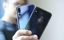 Dùng iPhone, ăn gà KFC hay đi xe Mỹ đều đang trở thành những việc bị lên án tại Trung Quốc