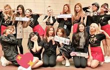 Sướng như Yeji (ITZY): Được cả TWICE và ONCE cùng nhau hát chúc mừng sinh nhật ngay tại concert của đàn chị