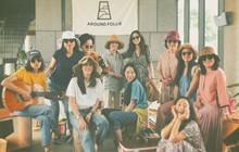 """Bộ ảnh đẹp nhất hôm nay: Gong Hyo Jin, Son Dam Bi và hội bạn thân toàn mỹ nhân rủ các mẹ đi du lịch, """"sống ảo"""" như ai"""