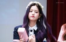 """Dính loạt """"phốt"""" thái độ, center của IZ*ONE bị """"cách chức"""" nhưng netizen Hàn lại có phản ứng bất ngờ"""