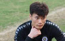 Bùi Tiến Dũng không được gọi lên tuyển Việt Nam dự King's Cup 2019
