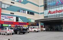 Hà Nội: Phát hiện thi thể người đàn ông tại trung tâm thương mại Mipec Long Biên, nghi bị ngã từ tầng 22