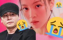 Ai khóc nỗi đau này cho Lee Hi, ngay khi come back thì chủ tịch YG dính cáo buộc môi giới mại dâm chấn động