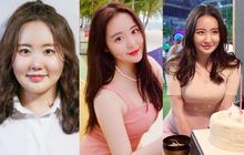 """Con gái """"ông trùm giải trí"""" đài KBS lên top tìm kiếm vì lột xác nóng bỏng sau màn tăng 9kg, ai ngờ đã thành diễn viên"""