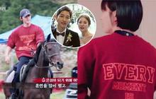 Động thái ngọt ngào đầu tiên của Song Song sau tin đồn ly hôn, lại còn lộ ngay ở hậu trường phim bom tấn mới