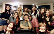"""""""Đắng"""" cho chủ tịch JYP: Quyền cao chức trọng là thế, ai ngờ suýt bị """"đuổi cổ"""" khỏi concert của TWICE!"""