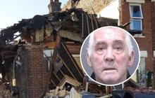 Bị tòa bắt giao nhà cho vợ cũ, người đàn ông phẫn uất cho nổ sập nhà gần 18 tỷ đồng rồi phải vào tù ở