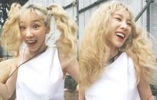 """Taeyeon trong loạt hình """"trẩy hội"""" mới nhất: Tuổi 30 nhan sắc """"hack tuổi"""" lên hương mà nhắng nhít như trẻ lên 3"""
