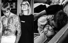 """Sau hơn 1 tháng mới đăng ảnh cùng Hailey, Justin Bieber lập tức khiến fan """"thòng tim"""" vì một hành động"""