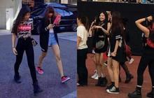 """""""Đào"""" lại ảnh cũ trước khi debut mới thấy Jennie vốn đã là người ăn mặc có gu từ rất sớm"""