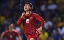 Cầu thủ trẻ Việt Nam chưa thể sang Đức thi đấu vì lý do này