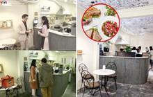 """Hóa ra Bếp Của Huệ trong """"Về Nhà Đi Con"""" có thật ngoài đời nhưng lại không phải cửa hàng bán pate, chả cá"""