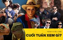 """Phim rạp cuối tuần: """"Biểu tượng Anh quốc"""" Elton John sẽ có mặt tại màn ảnh rộng"""