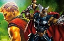 """10 nhân vật siêu hay ho mà Marvel còn """"cất kho"""": Số 2 bị đồn được trai đẹp """"siêng cởi"""" hoá thân"""