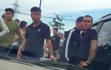 Bộ Công an vào cuộc vụ nhóm giang hồ chặn vây xe công an ở tỉnh Đồng Nai