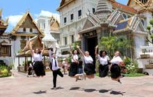 Top 10 quốc gia đáng để du học nhất thế giới: Vị trí thứ 3 là đại diện duy nhất của Châu Á, rất gần Việt Nam