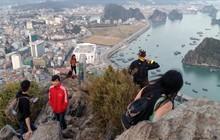 Hạ Long nghiên cứu lắp thang máy lên đỉnh núi Bài Thơ