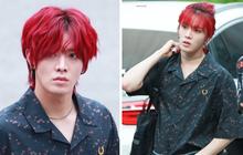 """Chỉ cần buộc tóc lên, Yuta (NCT) cũng khiến dàn """"hậu cung"""" dậy sóng"""