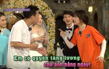 """Running Man: 3 lý do để Trấn Thành nhường Hari Won khi xé bảng tên, """"lời"""" nhất là điều cuối cùng!"""
