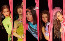 """Trọn bộ teaser ảnh của Red Velvet: Dàn visual cực phẩm vẫn toả sáng mặc cho 1 đối tượng liên tục """"phá đám"""""""