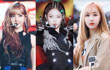Top 30 idol nữ hot nhất Kpop: Jennie (BLACKPINK) lấn át nữ thần SM, hạng 4 và 5 bất ngờ nhưng Lisa còn khó hiểu hơn