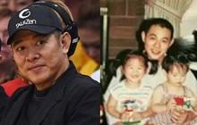 """Lý Liên Kiệt bị chỉ trích là """"người cha tồi nhất Hong Kong"""" và sự thật khiến nhiều người phải suy ngẫm"""