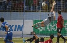 Văn Lâm bất lực trước sai lầm của đồng đội Hàn Quốc, Xuân Trường lên đỉnh Thai League 1 cùng Buriram United