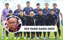 Báo Thái phản pháo báo Hàn: Tuyển Thái Lan không quan tâm đến HLV Park Hang-seo