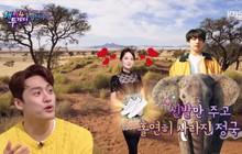 """Cuồng Jungkook như bà xã nam diễn viên """"Vì sao đưa anh tới"""": Mang thai cũng nằm mơ thấy em út nhà BTS"""