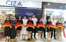 Thương hiệu thời trang nam Ciza ra mắt cửa hàng đầu tiên tại Hà Nội