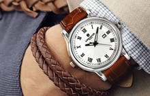 Tại sao đàn ông nhất định phải đeo đồng hồ?