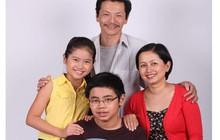 """NSƯT Trung Anh """"phá lệ"""" khoe ảnh gia đình trong """"Ngày của cha"""" nhưng chi tiết nhỏ này mới là điều đặc biệt!"""