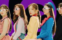 Tung teaser không hát gì, Red Velvet vẫn khiến fan mãn nhãn với hình ảnh đẹp và nhan sắc ngày càng lên hương
