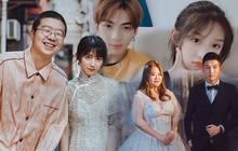 Nhìn những cặp đôi hot nhất MXH Trung Quốc mới thấy: Tình yêu đâu có quy chuẩn, chỉ cần thương nhau là được rồi!