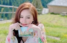 Tâm đắc với bản ballad lụi tim mới, Bảo Thy quyết tâm đầu tư sang tận châu Âu quay MV