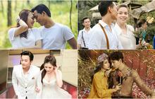4 cặp đôi MV giả tình thật của VPOP nên duyên chỉ sau 1 lần đóng chung: toàn sao nữ đình đám bậc nhất nhạc Việt