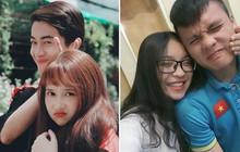 Couple gái xinh hẹn hò trai đẹp kém tuổi: Giả vờ chị chị em em tí thôi chứ kiểu gì cũng yêu nhau hết ấy mà!
