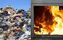 Câu chuyện đốt rác làm nhiên liệu: Phương pháp tuyệt vời giúp biến rác nhựa thành tài nguyên nhưng sự thật đằng sau cũng thật đáng ngại