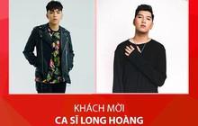 """Đi show sau khi trở về từ SM, Long Hoàng bị """"ném đá"""" cực mạnh vì bất ngờ được gọi là... ca sĩ"""