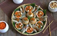 """Loạt bánh """"bữa lỡ"""" của người Huế đa dạng và độc đáo chẳng kém gì dim sum Trung Hoa"""