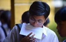 Hơn 8 điểm/môn mới trúng tuyển vào lớp 10 không chuyên ở TP.HCM