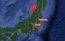 Động đất mạnh 6,8 độ ở Nhật Bản, cảnh báo nguy cơ sóng thần