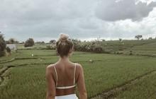 Đăng ảnh so sánh mình với nông dân trồng lúa, blogger du lịch hứng 'cơn mưa gạch đá' đến mức phải đóng Instagram