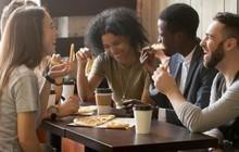 Cửa hàng pizza sẵn sàng miễn phí đồ ăn cho khách nếu họ tránh xa smartphone khi dùng bữa