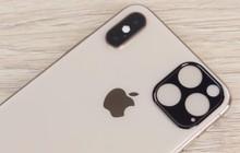 """iPhone XI lộ hết thiết kế camera mới của 3 phiên bản, bị """"leak"""" bất ngờ bởi đối tác của Apple"""