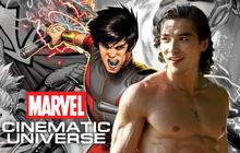 Trai đẹp được Marvel nhắm cho vai siêu anh hùng Shang-Chi: Body cơ bắp, giỏi võ lại giàu kinh nghiệm làm siêu nhân!