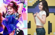 Somi mặc hàng hiệu cầu kỳ lên sân khấu thì bị chê nhưng chỉ diện áo trắng quần jeans lại được khen nức nở