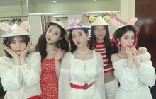 Red Velvet vượt BLACKPINK, là nhóm nữ Kpop đầu tiên đạt thành tích này ở Mỹ, đánh bại TWICE, IZ*ONE tại Hàn